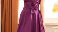 Kısa Günlük Elbise Modelleri