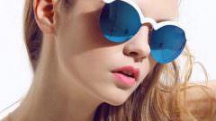Güneş Gözlükleri Bayan Modelleri
