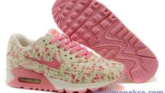 Nike Air Max Bayan Modelleri