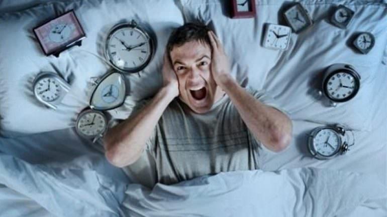 Uykusuzluk Nedenleri Nelerdir?