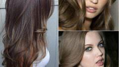 Kumral Saç Rengi