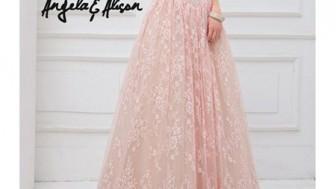 Abiye Elbise Modelleri 2017