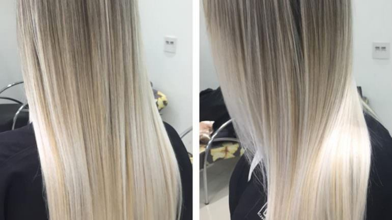 Küllü Saç Renkleri ve Modelleri