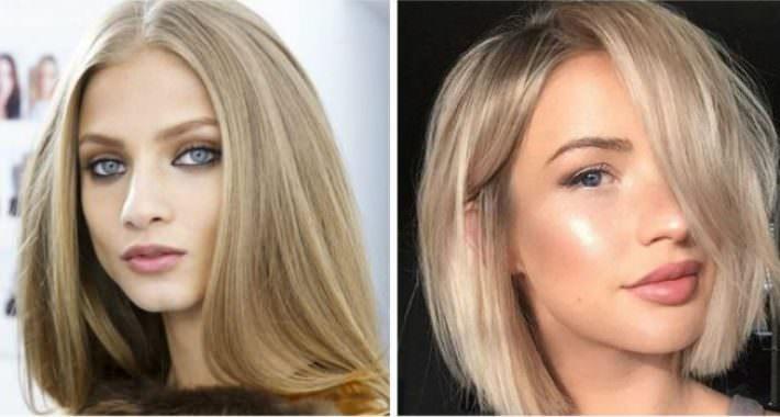 2020 Öne Çıkan Kadın Saç Modelleri