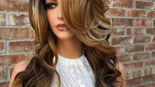 En Popüler Ombre Saç Modelleri ve Renkleri