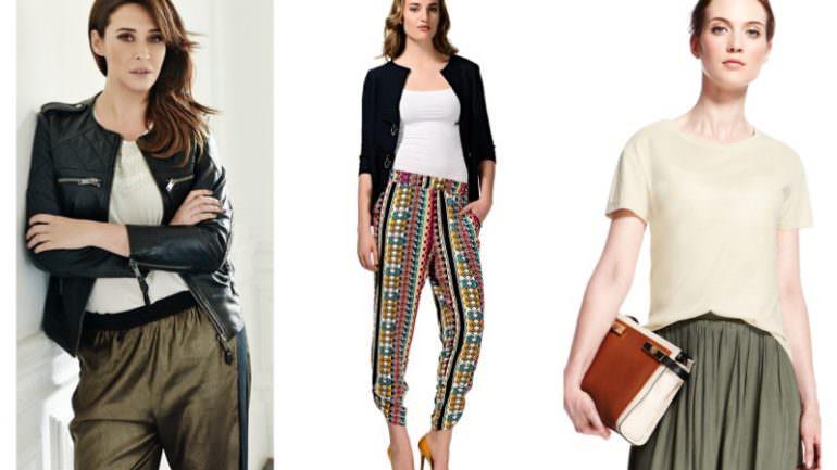 Kadın Modasını Belirleyen Markalar