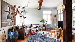Oturma Odasına Uygun Estetik Dekorasyonlar