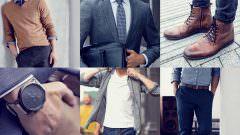 En Şık Erkek Kıyafet Seçenekleri