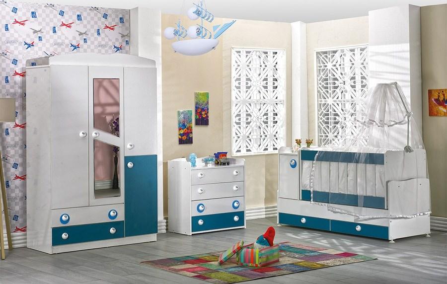 Bebek Odasını Hazırlarken Nelere Dikkat Etmelisiniz?
