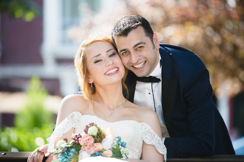 Düğünler İçin Fotoğraf Çekimi Nasıl Olmalıdır?
