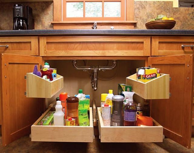 Mutfak için pratik öneriler