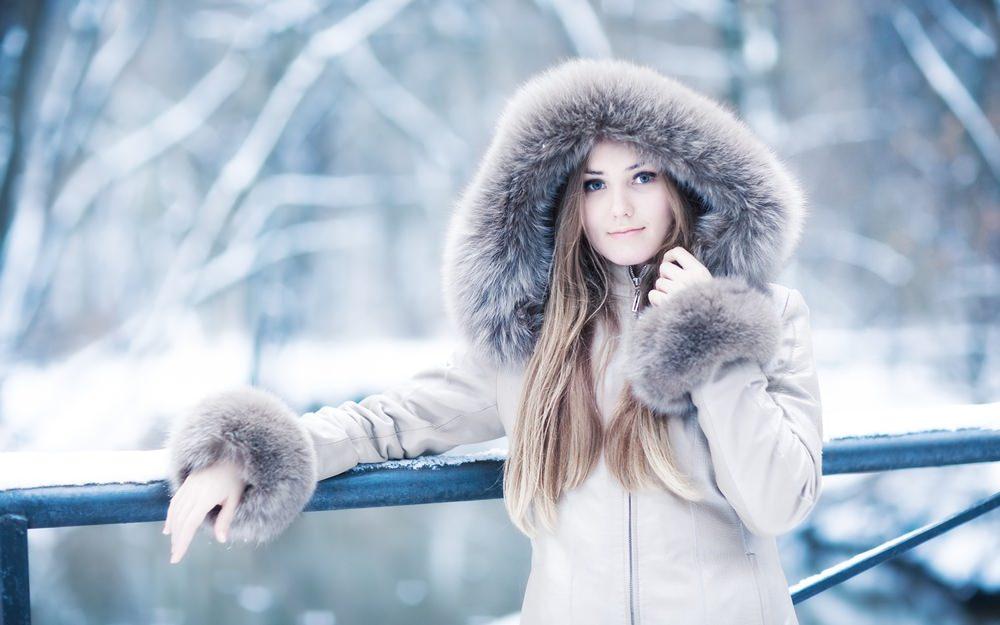 Soğuk Havalar da Modaya Ayak Uydurun