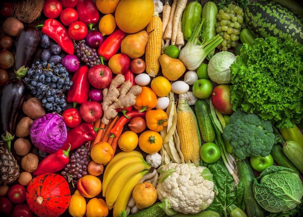 Sağlıklı Bir Ruh için Nasıl Beslenmeli?