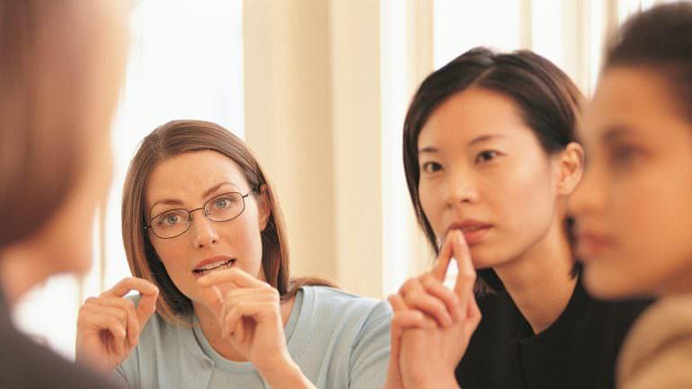 Kadınlar Mı İletişim Kurmakta Daha Başarılıdır Erkekler Mi?