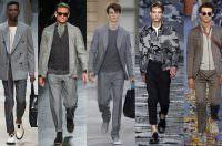 Yeni Sezonda Erkek Giyim Kombinleri Arasında Neler Var?