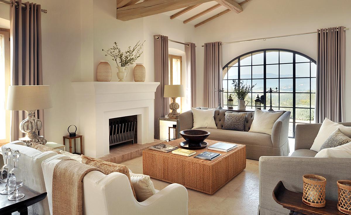 Ev Dekorasyonunda Hangi Renkler Kullanılmalı