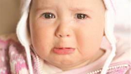 Ağlayan Çocuğa Çözüm Önerileri