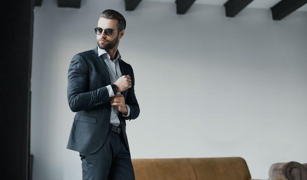 Erkek Modasında Yeni Trendler