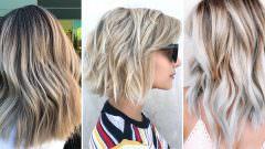 Kısa Saç Röfle Modelleri