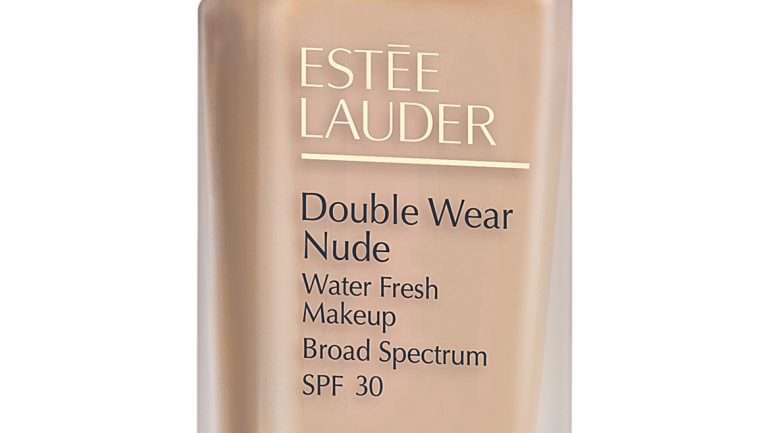 Estee Lauder Double Wear Fondoten