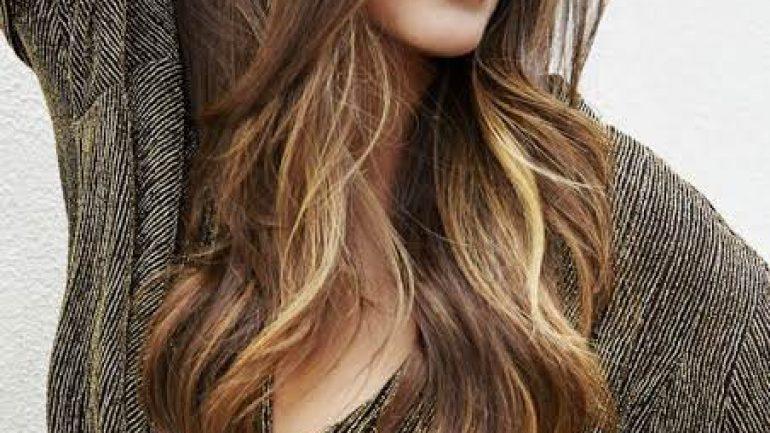 Kumrallara Yakışan Saç Renkleri
