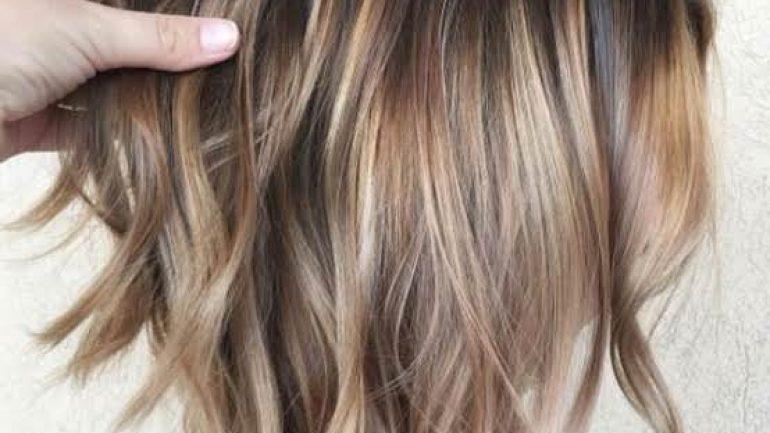 Saçı Gür Gösteren Saç Modelleri