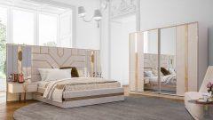 Zamana Meydan Okuyan Yatak Odası Tasarımlarını Evinize Uyarlayın!