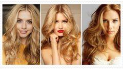 Altın Sarısı Saç Rengi Nasıl Elde Edilir?
