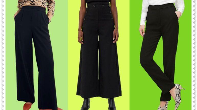 Siyah Pantolon Altına Hangi Renk Ayakkabı Giyilir?